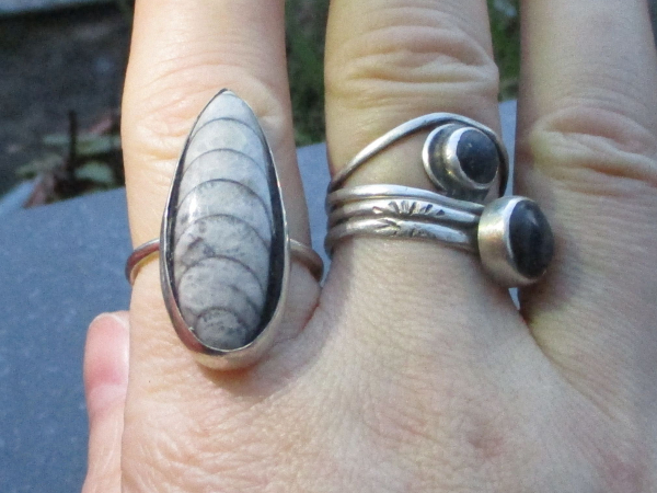 Raw Blue Apatite Sterling Silver Crystal Stud Earrings Small 5mm Stone Minimalis