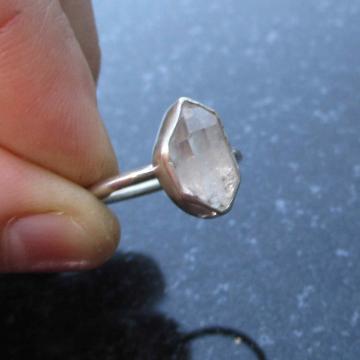 Oregon Fire Opal Stud Earrings in Sterling Silver Small 5mm Dainty Minimalist Jewelry October Birthstone Gemstone Studs
