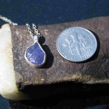 Druzy Tabasco Geode Ring in Sterling Silver Size 8 Boho Crystal Statement Ring